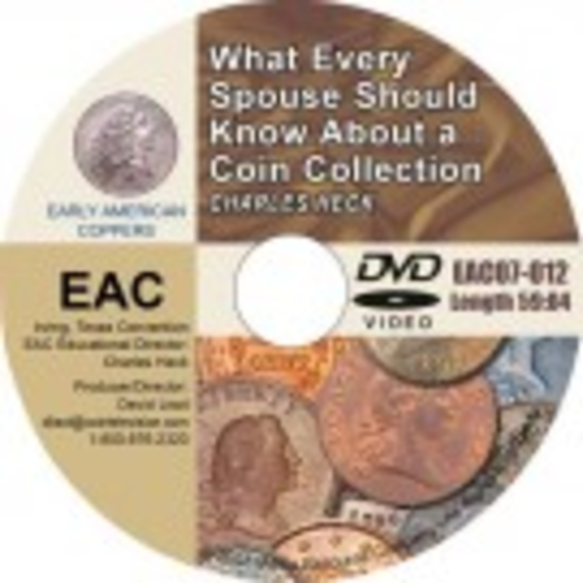 What Every Spouse Should Know About a Coin Collection