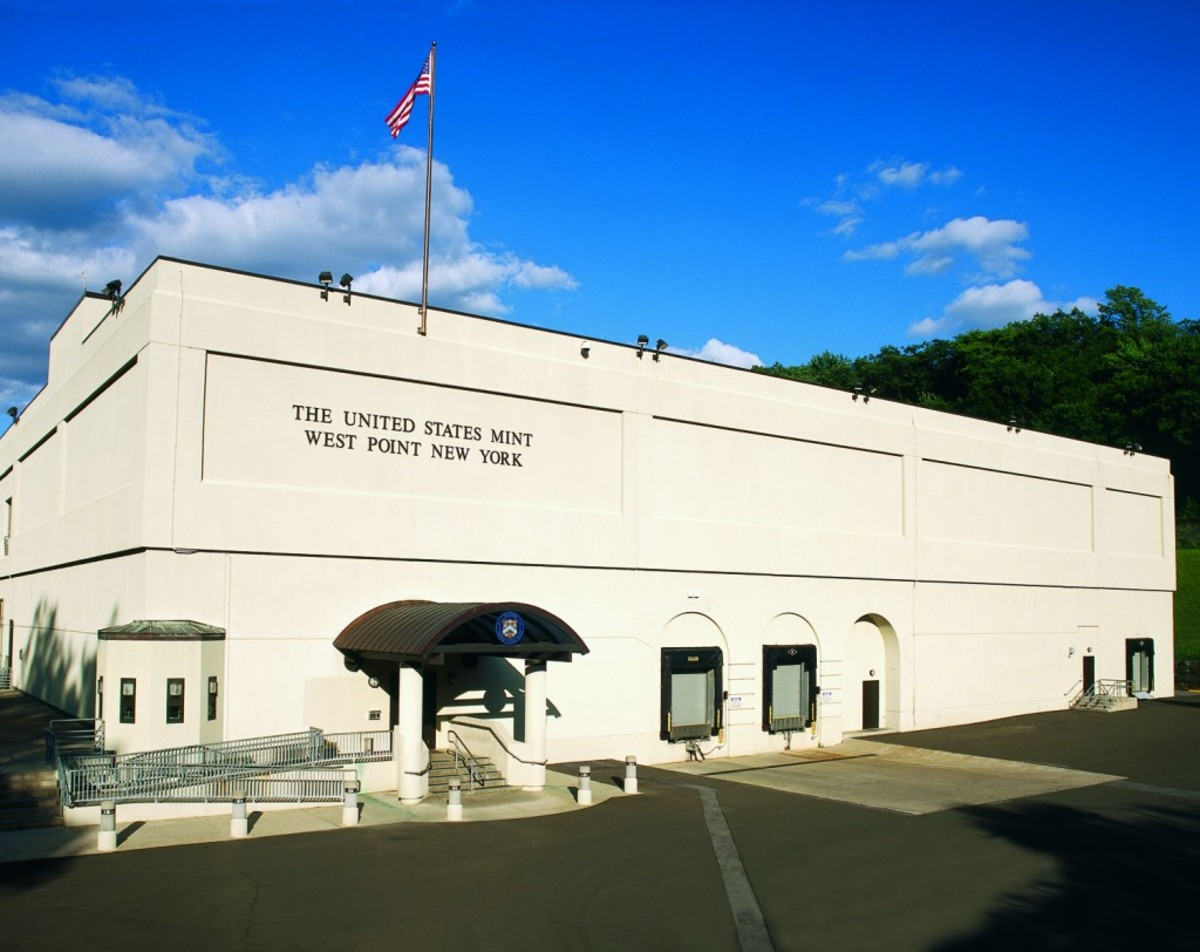 The West Point MInt
