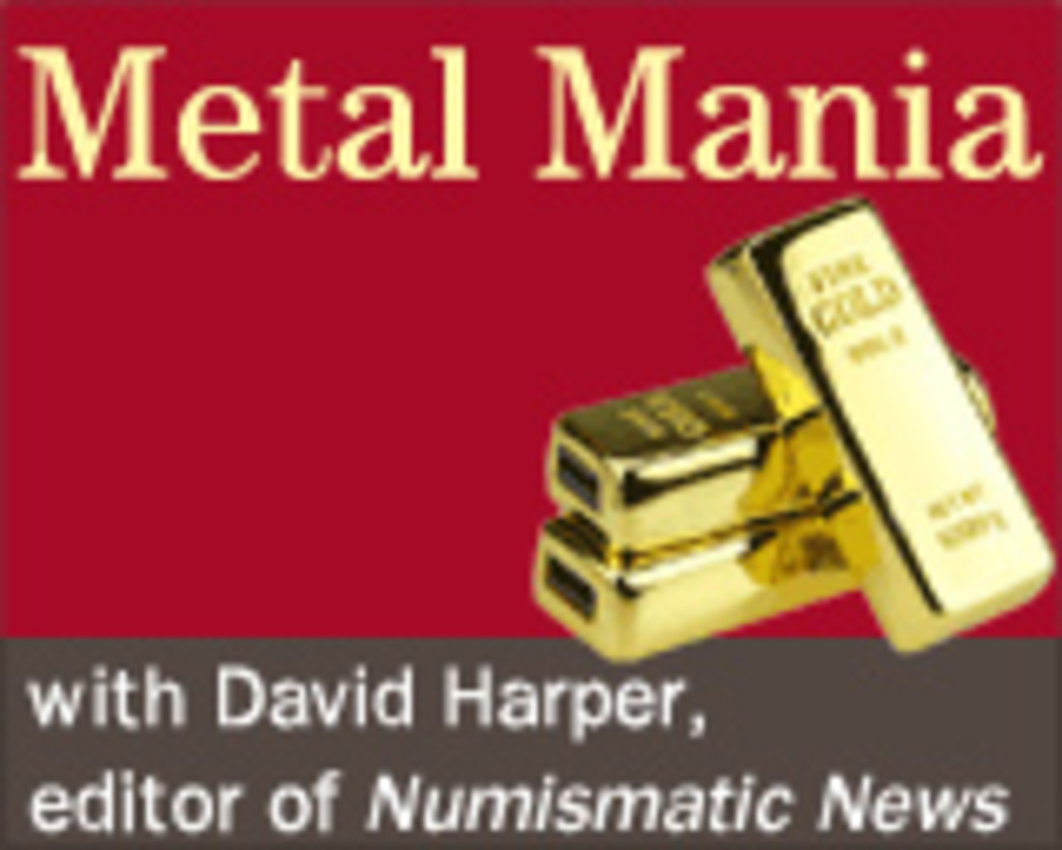 Metal Mania Online Seminar Recording + Presentation