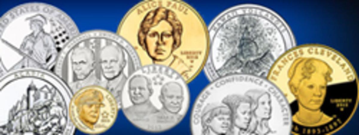 U.S. Mint Coins
