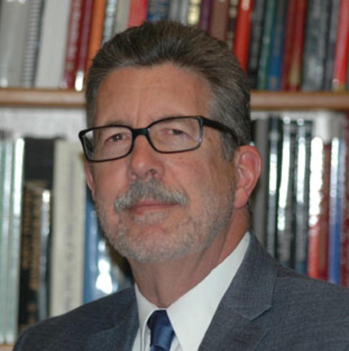 Ron Guth