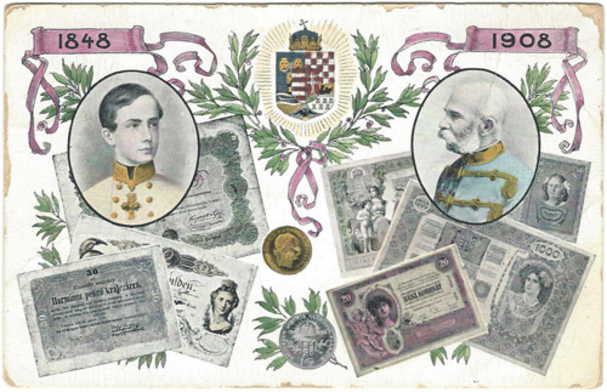 This Austro-Hungarian card is the only true commemorative issue I have ever seen or heard of in this form. I feel that the number of different cards that are actual commemoratives is quite small.