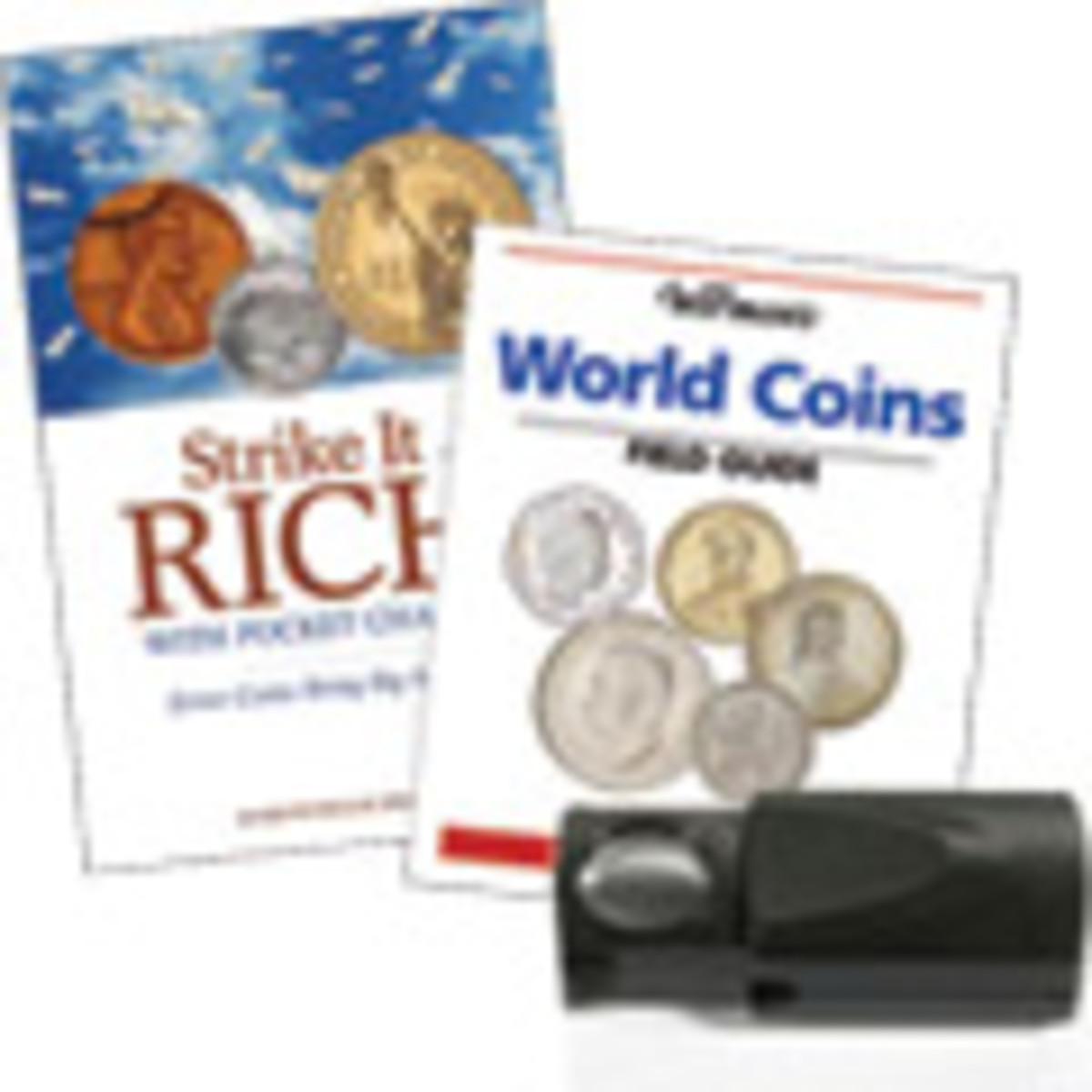 Error Coin Expert Package