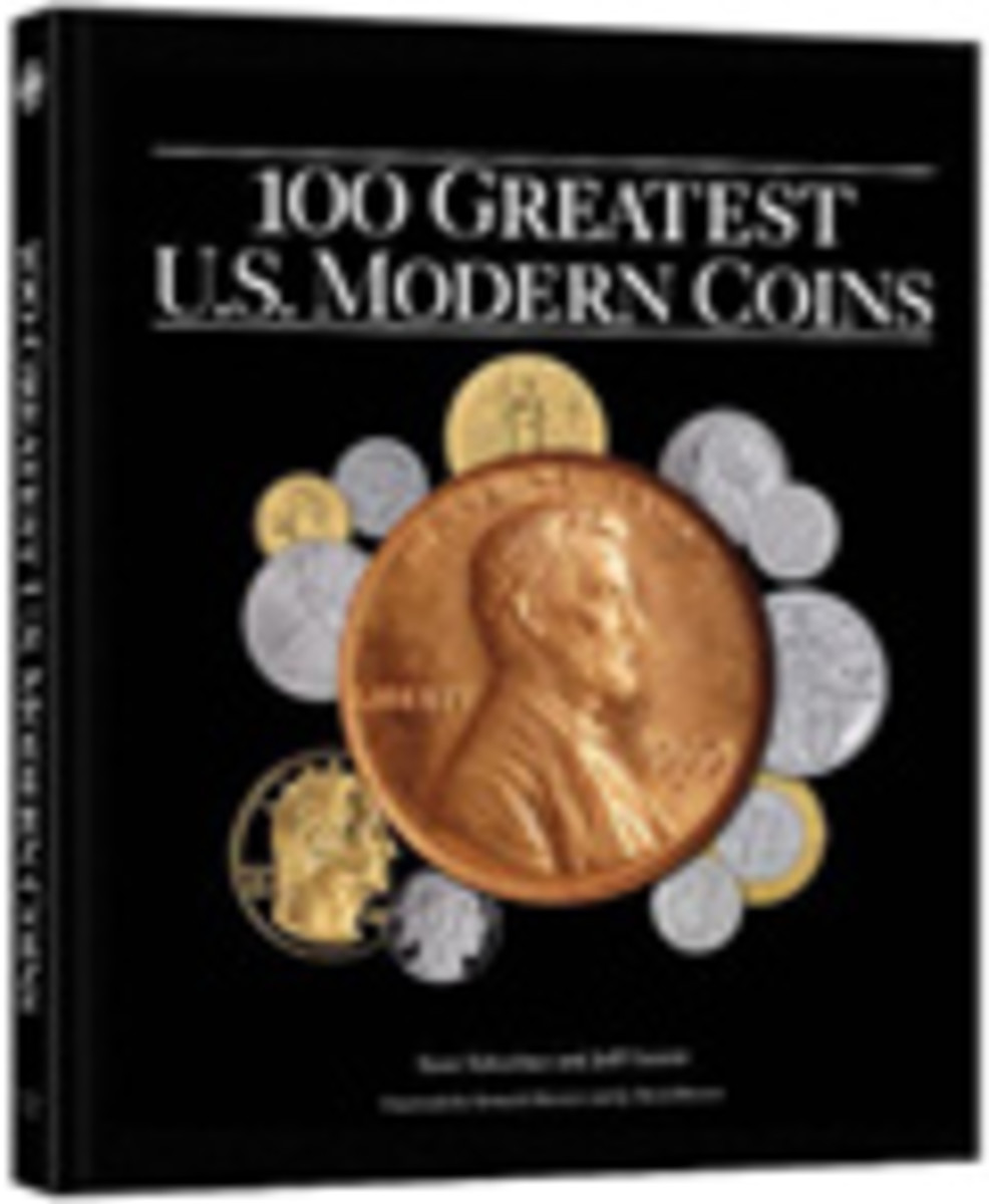 100 Greatest U.S. Modern Coins