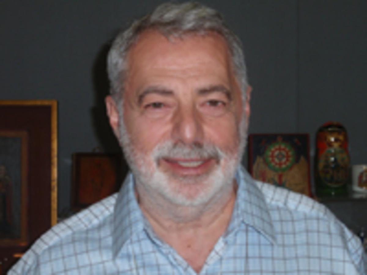 Alex Basok