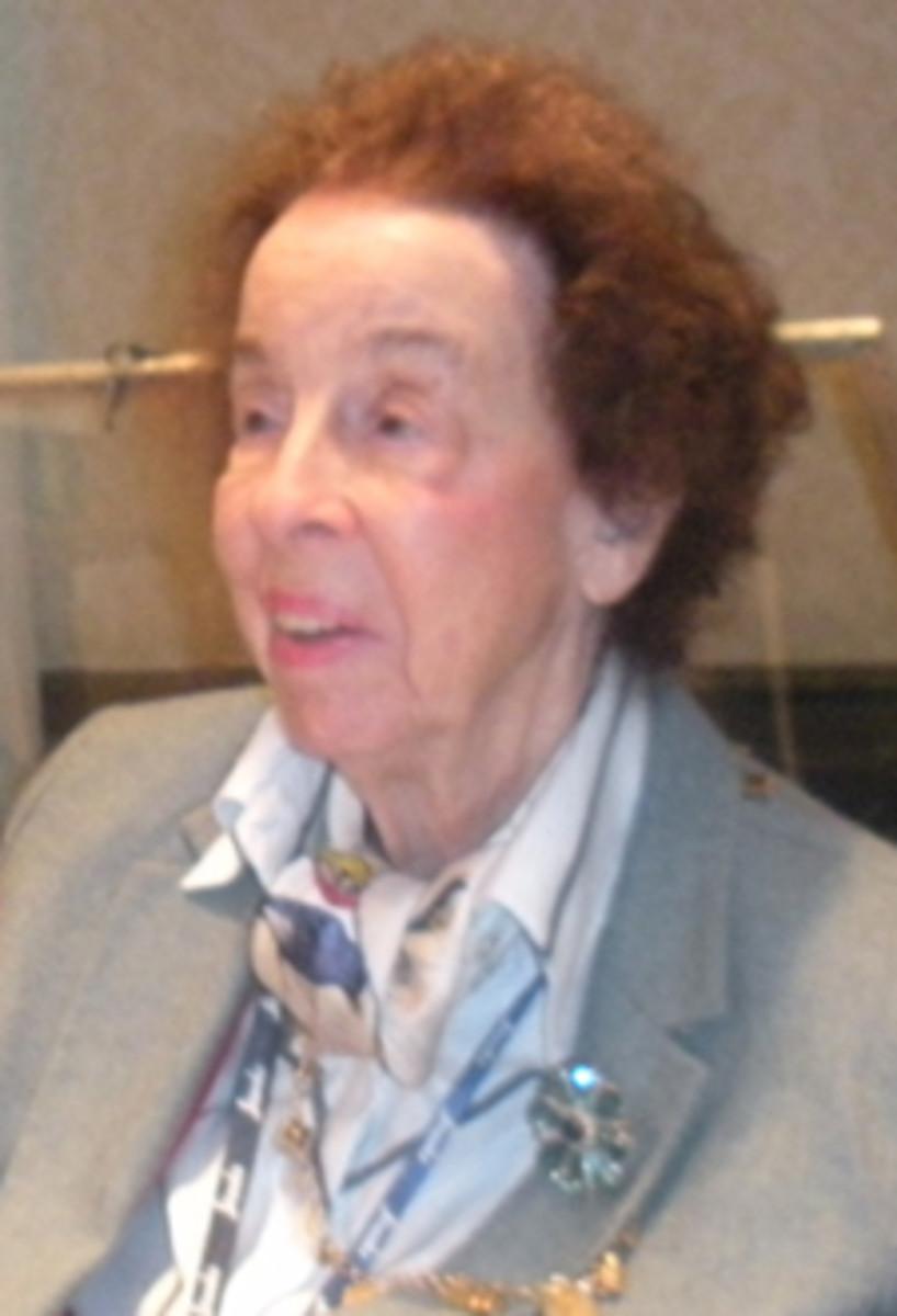 Catherine Bullowa