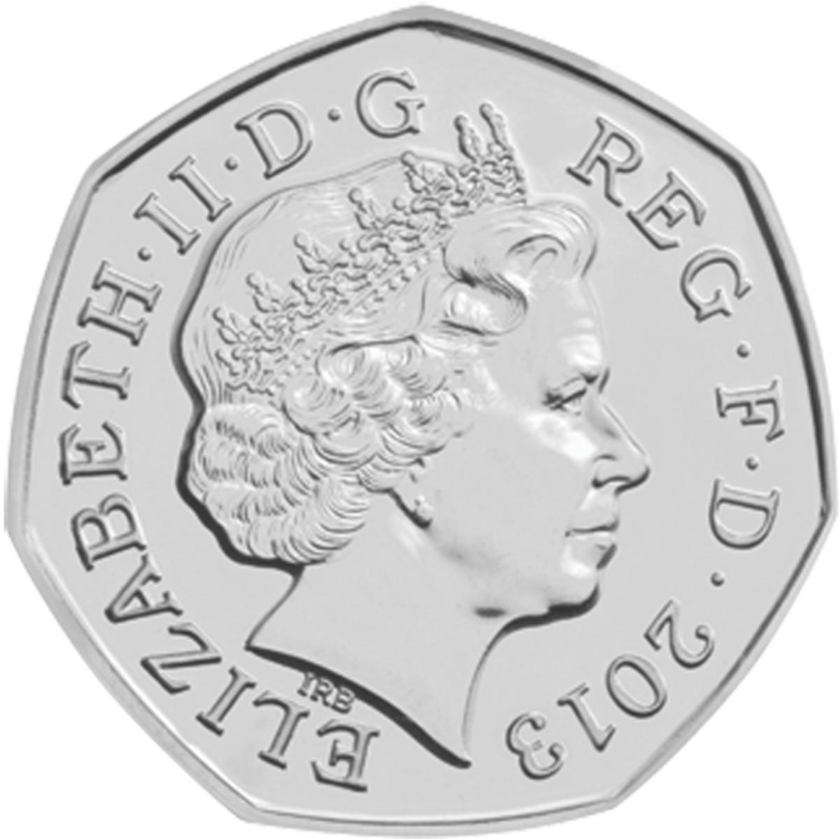 The current portrait of Queen Elizabeth II is expected