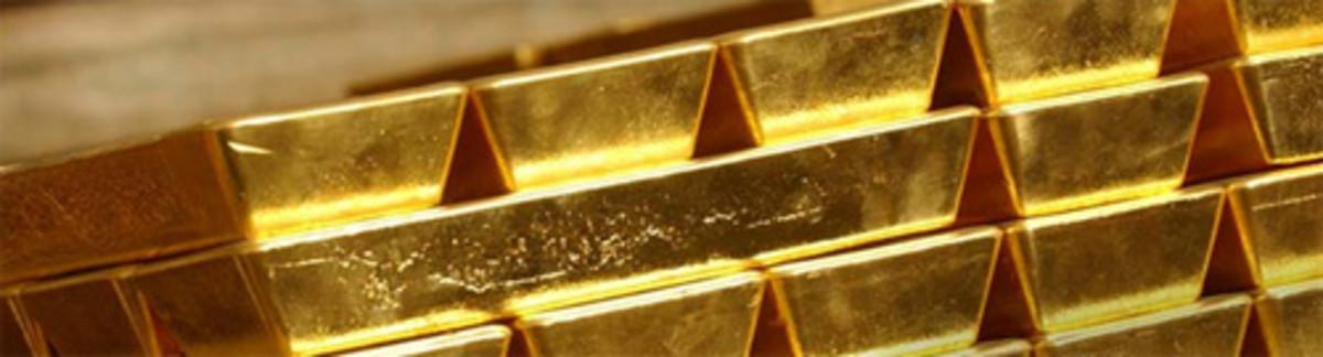 (Image courtesy www.gold.org)