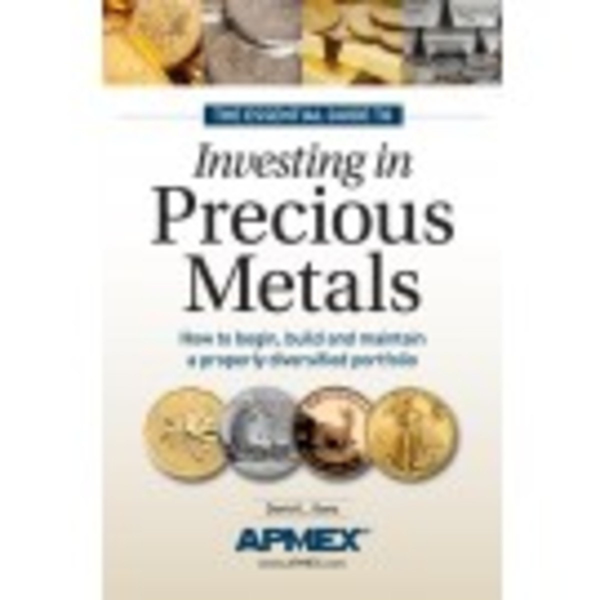 Learn about all the ways you can add precious metals to your portfolio.