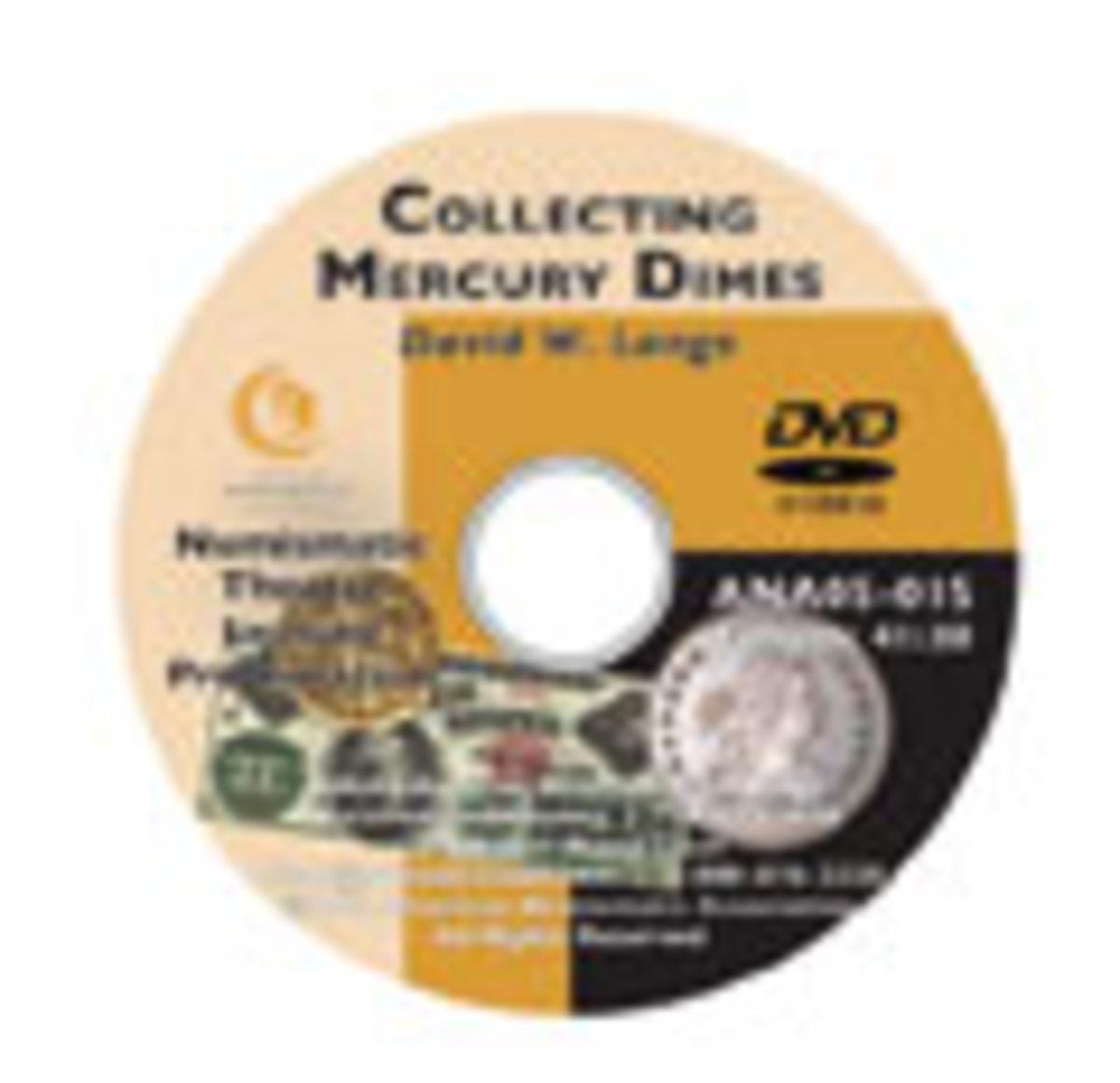 Collecting Mercury Dimes