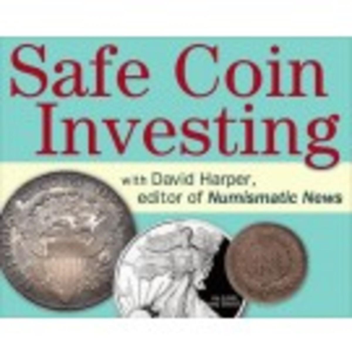 Safe Coin Investing Online Seminar