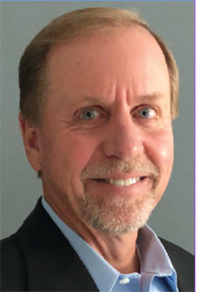 Michael S. Gasvoda