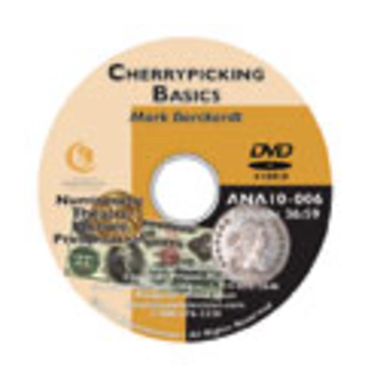 Cherrypicking Basics