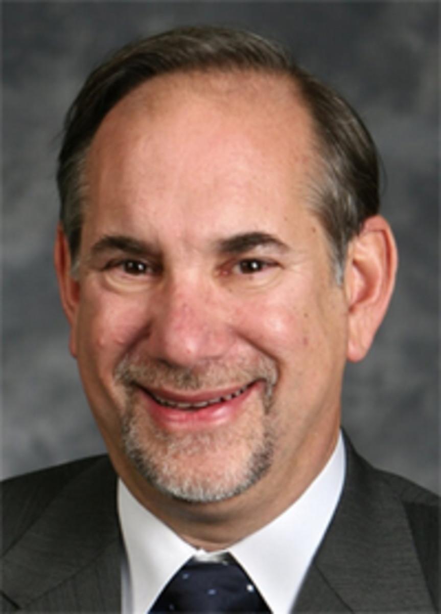 Donald H. Kagin (Image courtesy www.money.org/)