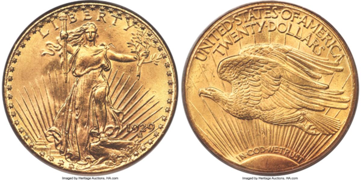 1929 Double Eagle