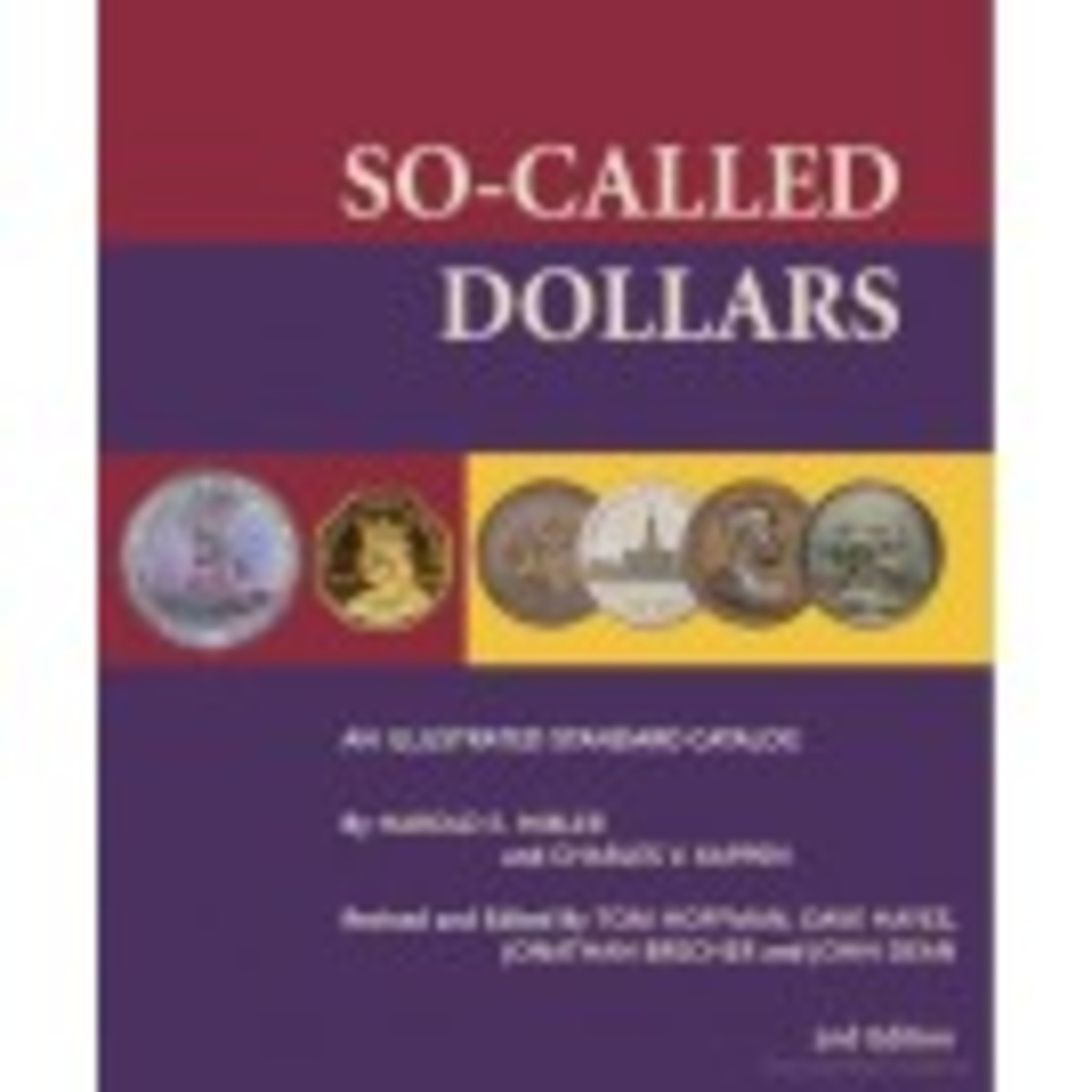 So-Called Dollars