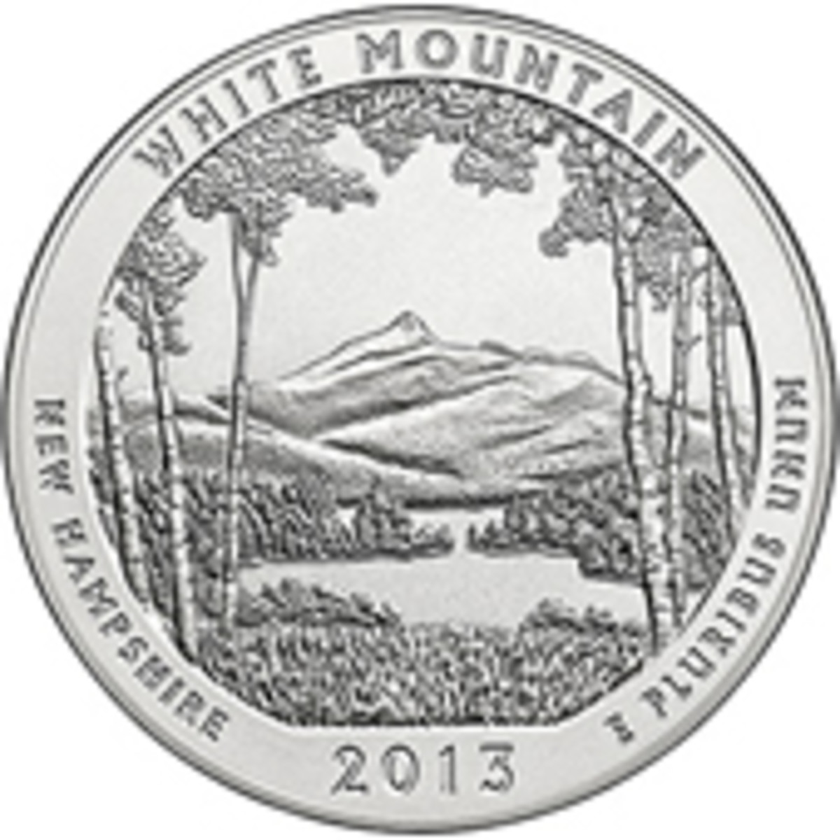 WhiteMountain