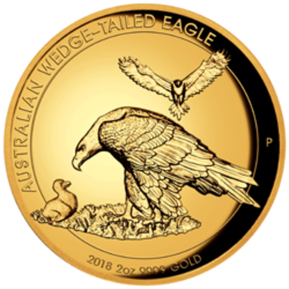 (Image courtesy and © The Perth Mint)