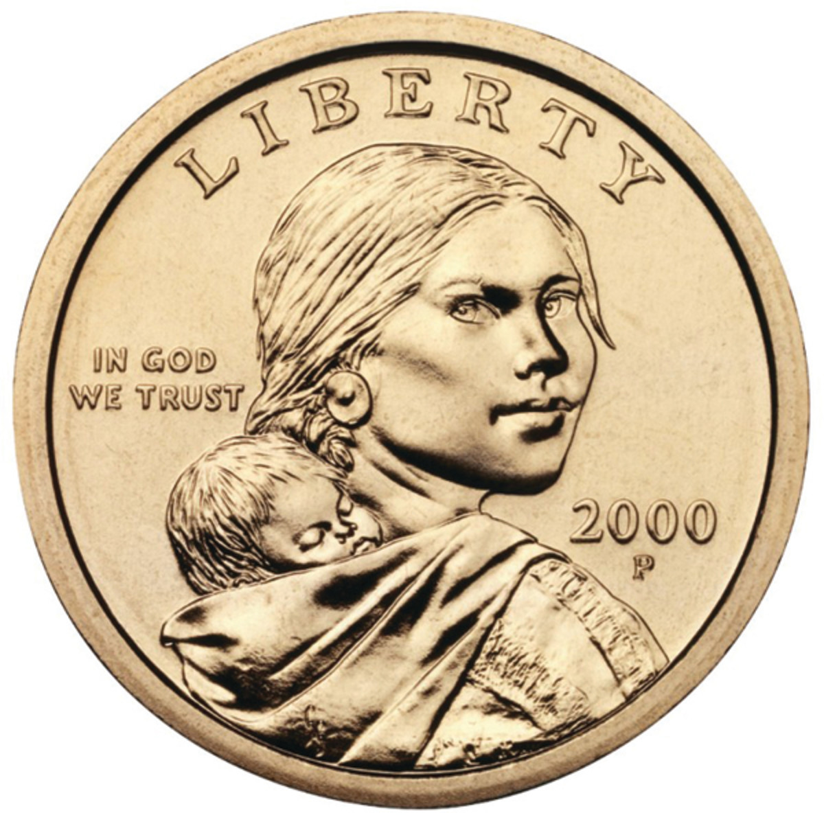 Coin collectors know Goodacre best as designer of the obverse of the Sacagwea dollar.