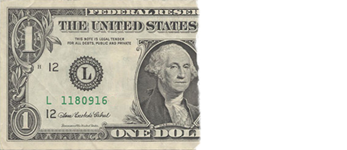 Despite financial changes, the dollar will not collapse in October.