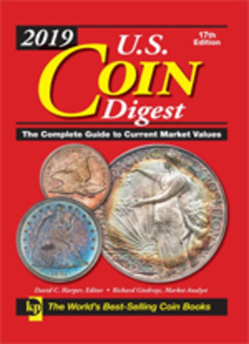 U.S. Coin Digest