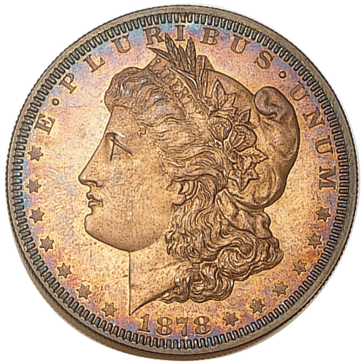 Find out why Morgan dollars have a good track record in growing demand and value.