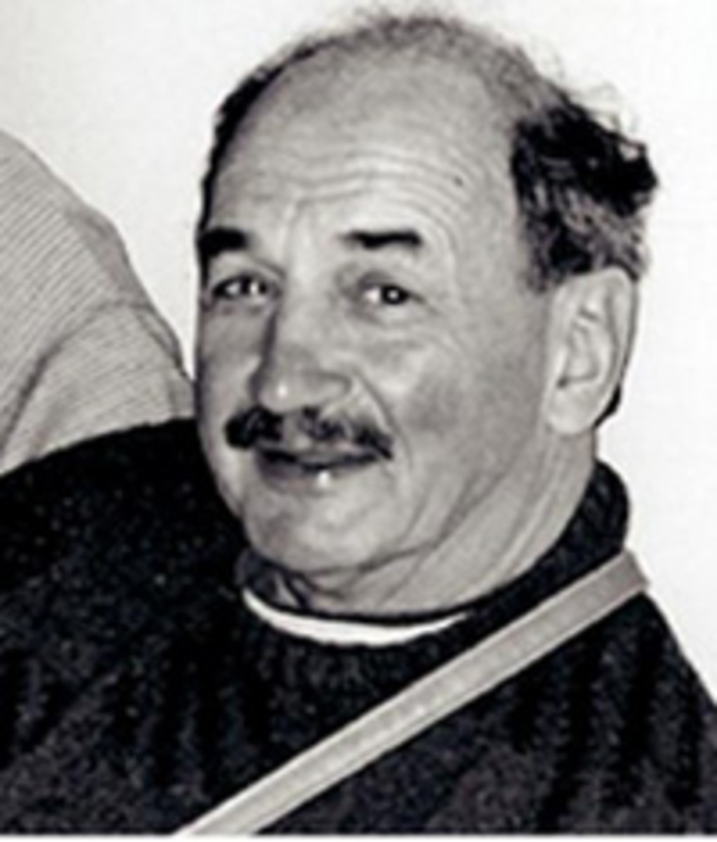 Edward C. Rochette