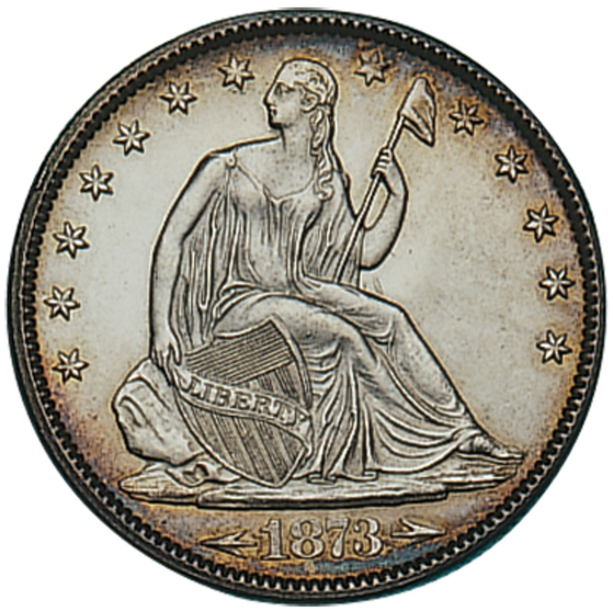A coin store can serve a niche market in coin collecting - say, by focusing on Seated Liberty coinage - and expand both its customer base and national presence.