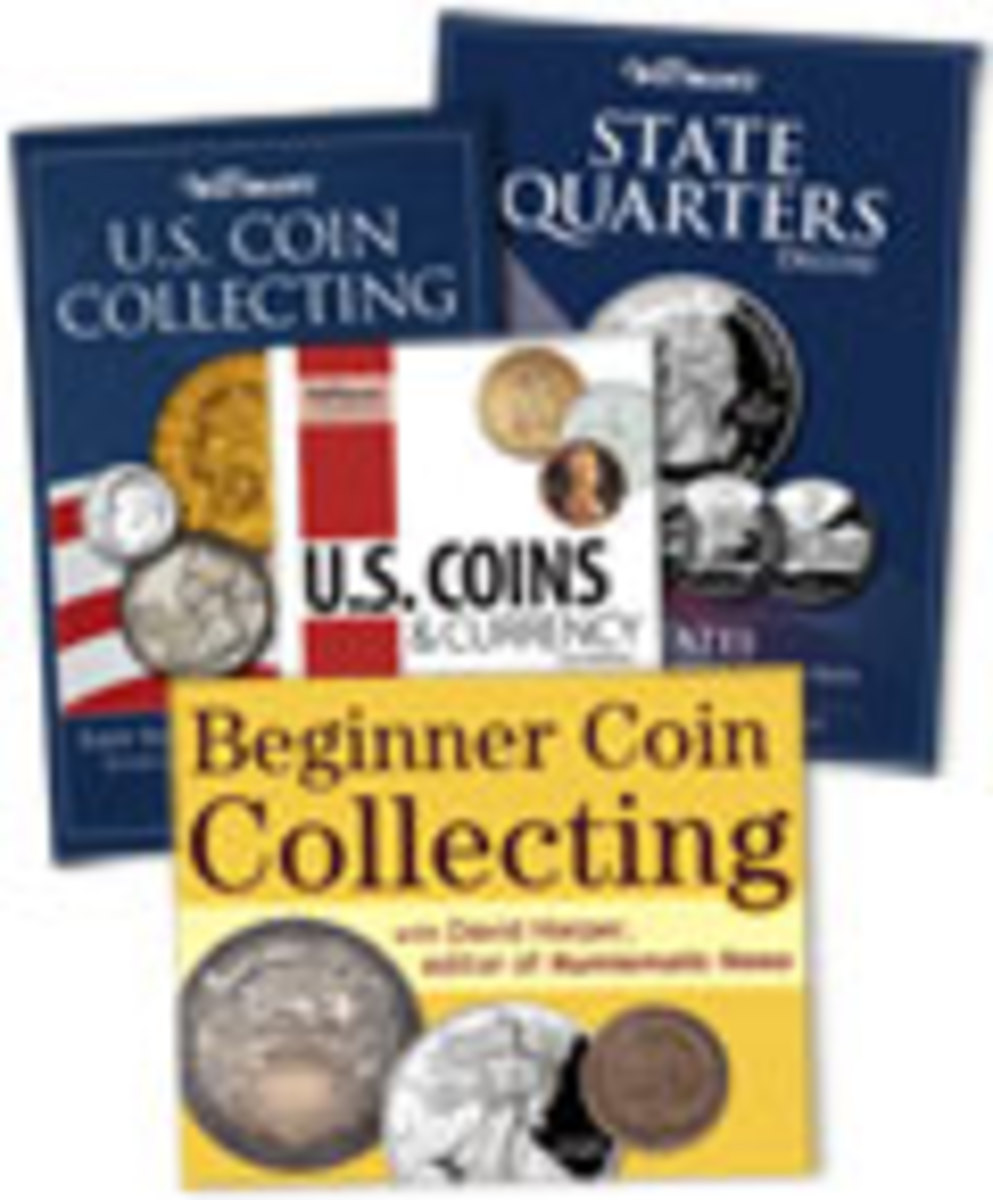 Coin Collectors' Beginner Resource Set