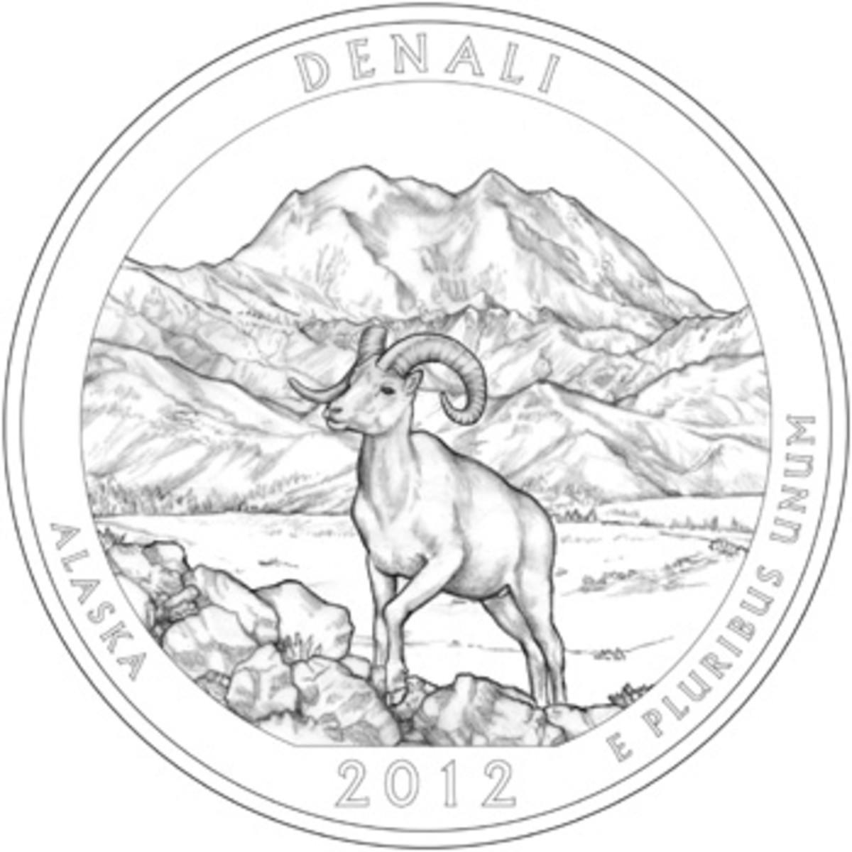 2012-Denali-Silver-bullion-coin-design