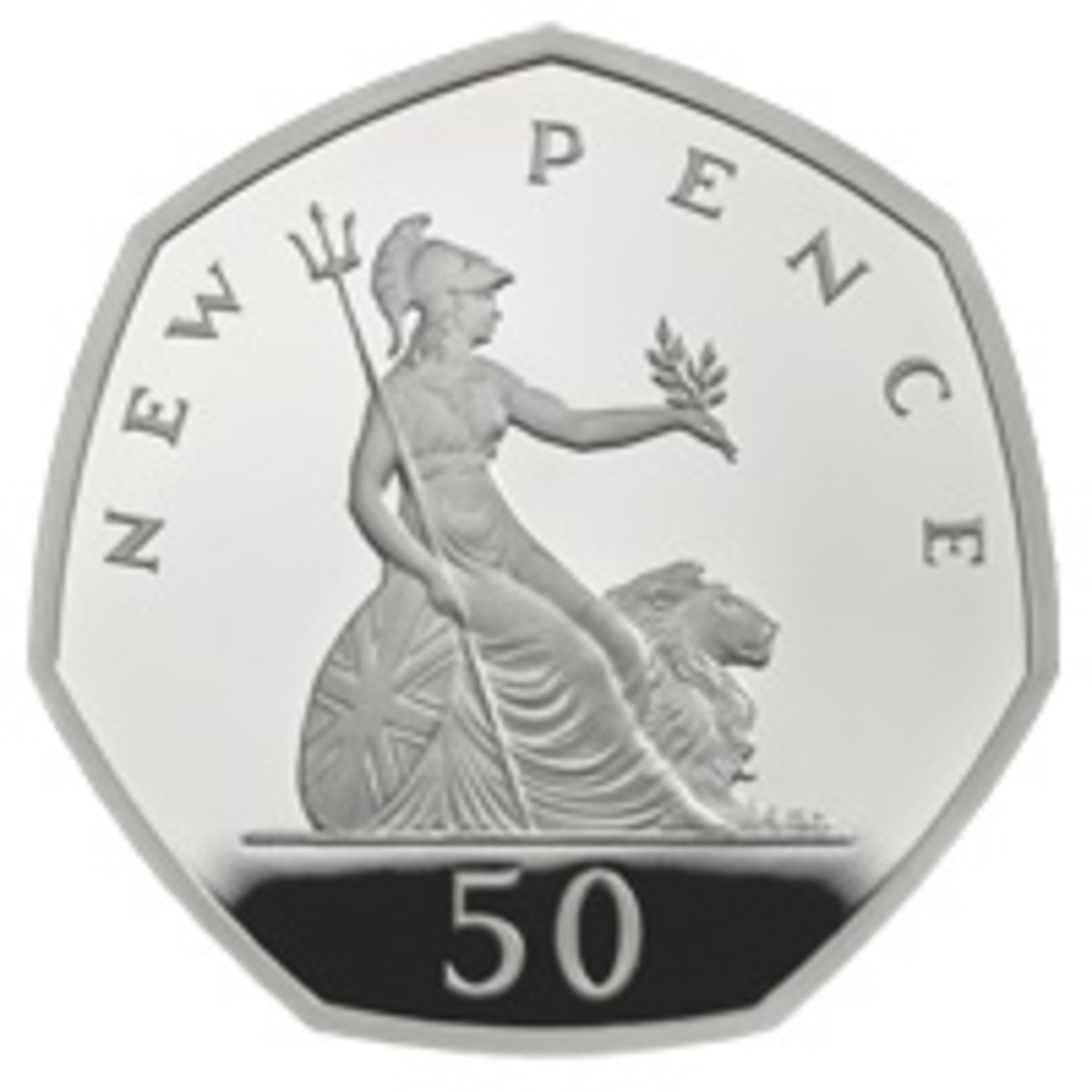 (Image courtesy & © The Royal Mint)