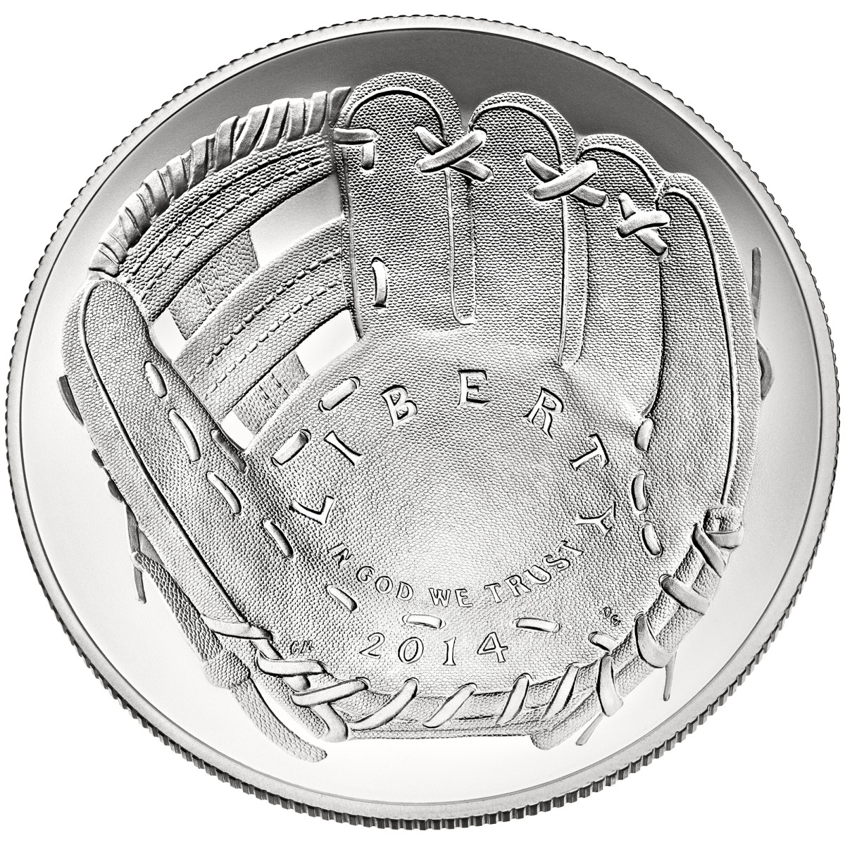 Should the successful cupped baseball coins be followed by more U.S. cupped issues?