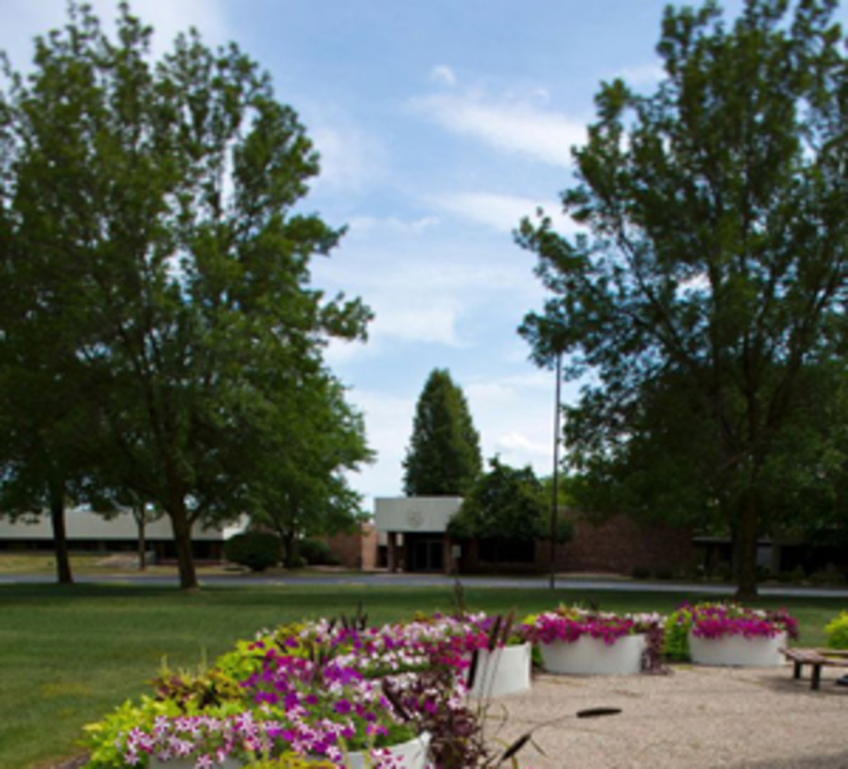 he long-time headquarters for Krause Publications (a division of F+W Media, Inc.) in Iola, Wis., will soon be vacated for a new office in the city of Stevens Point.
