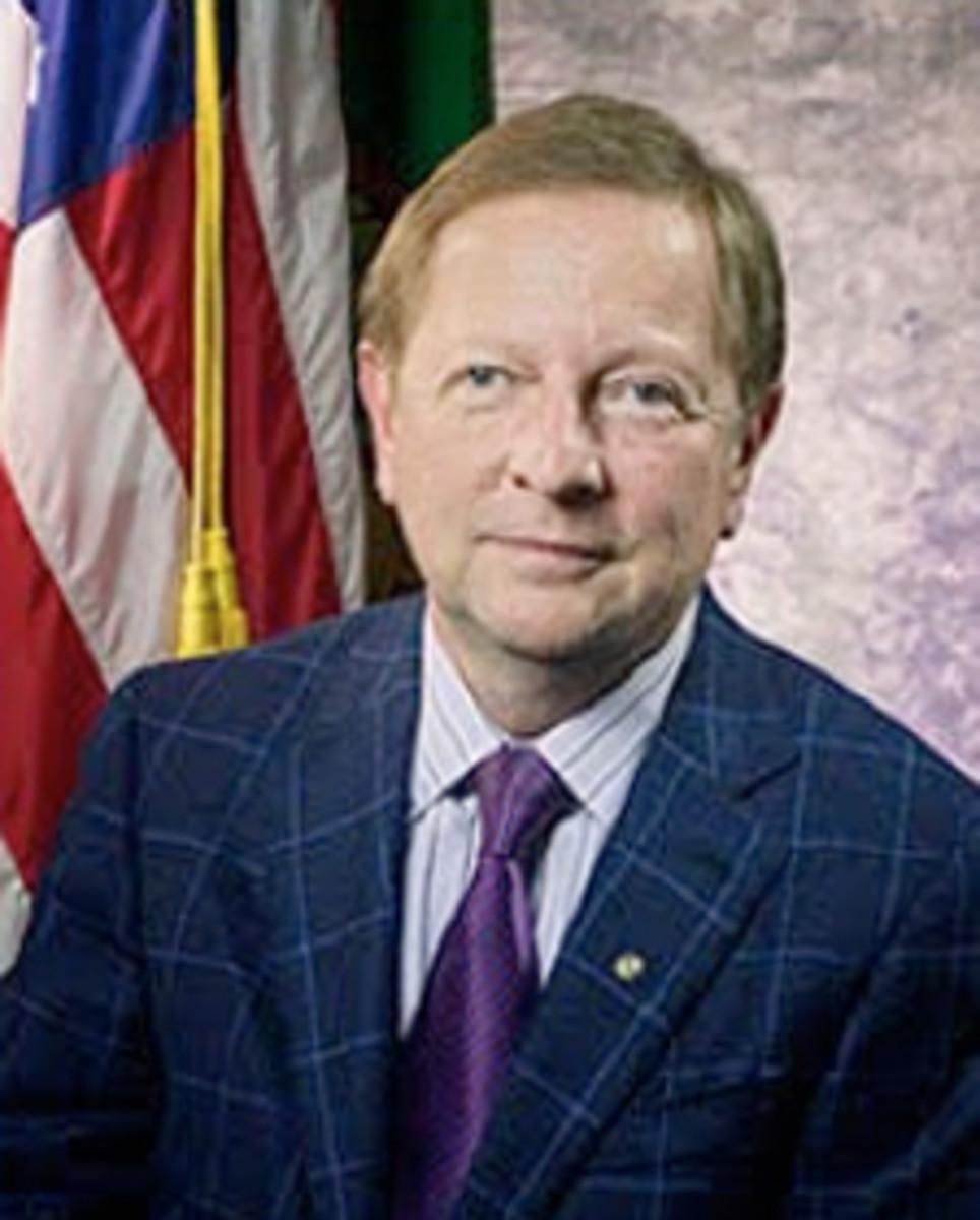 Thomas J. Uram