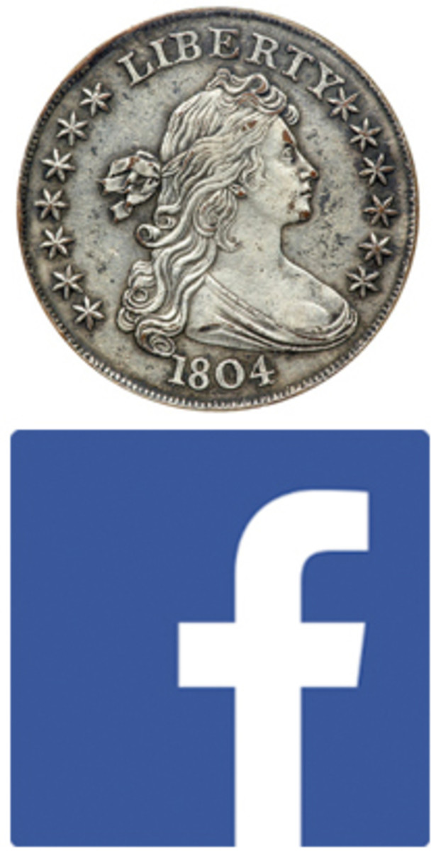 (1804 dollar image courtesy www.usacoinbook.com)