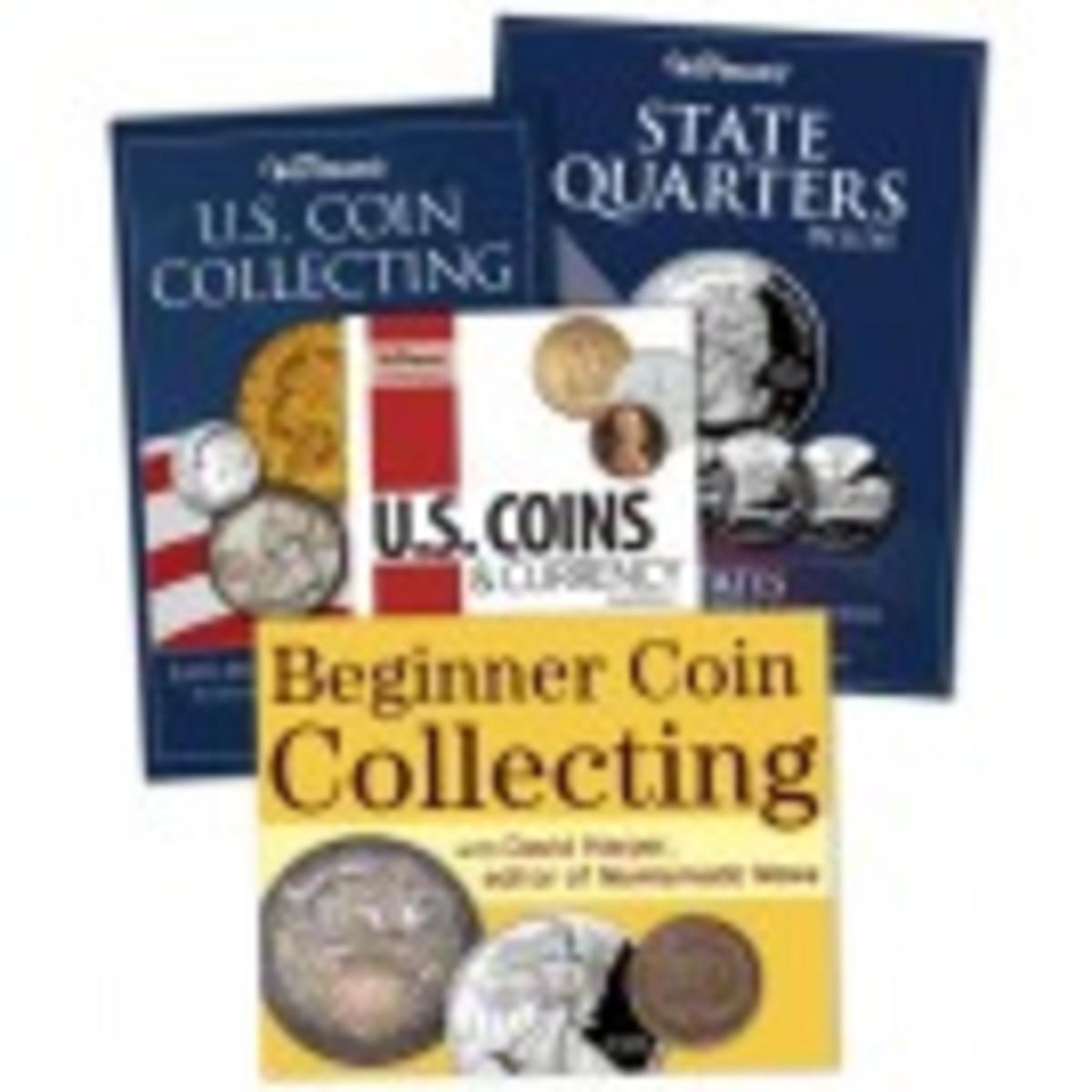 Coin Collectors' Beginner Resource Set