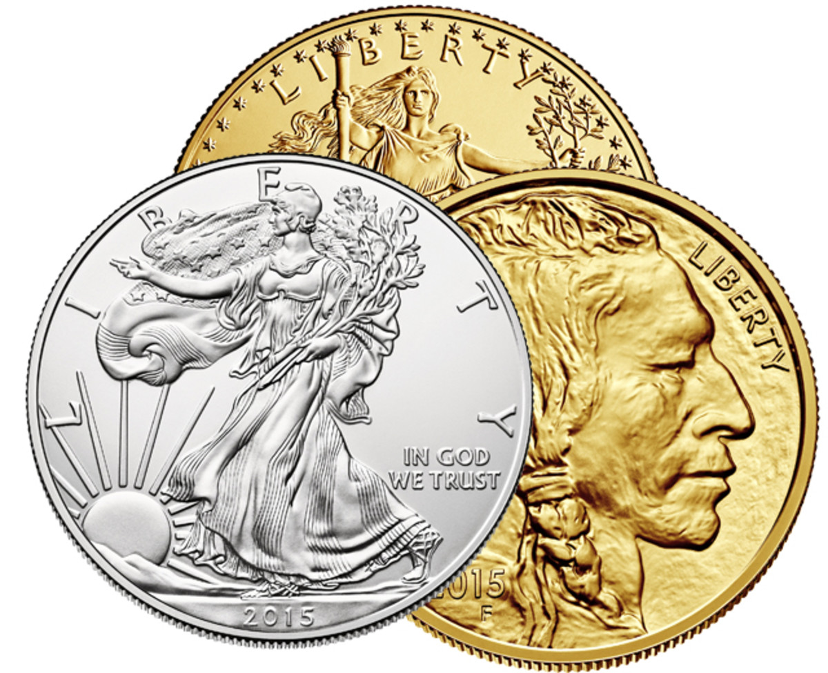 Demand for bullion-priced physical silver coins and ingots is getting stronger almost by the hour.