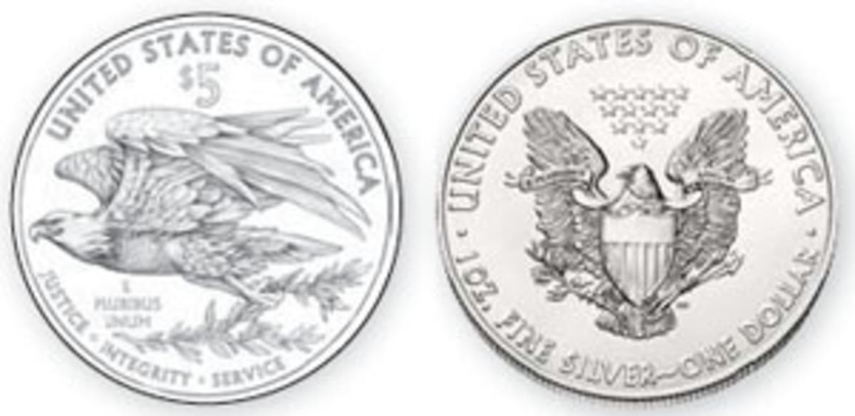 Eagle Reverses