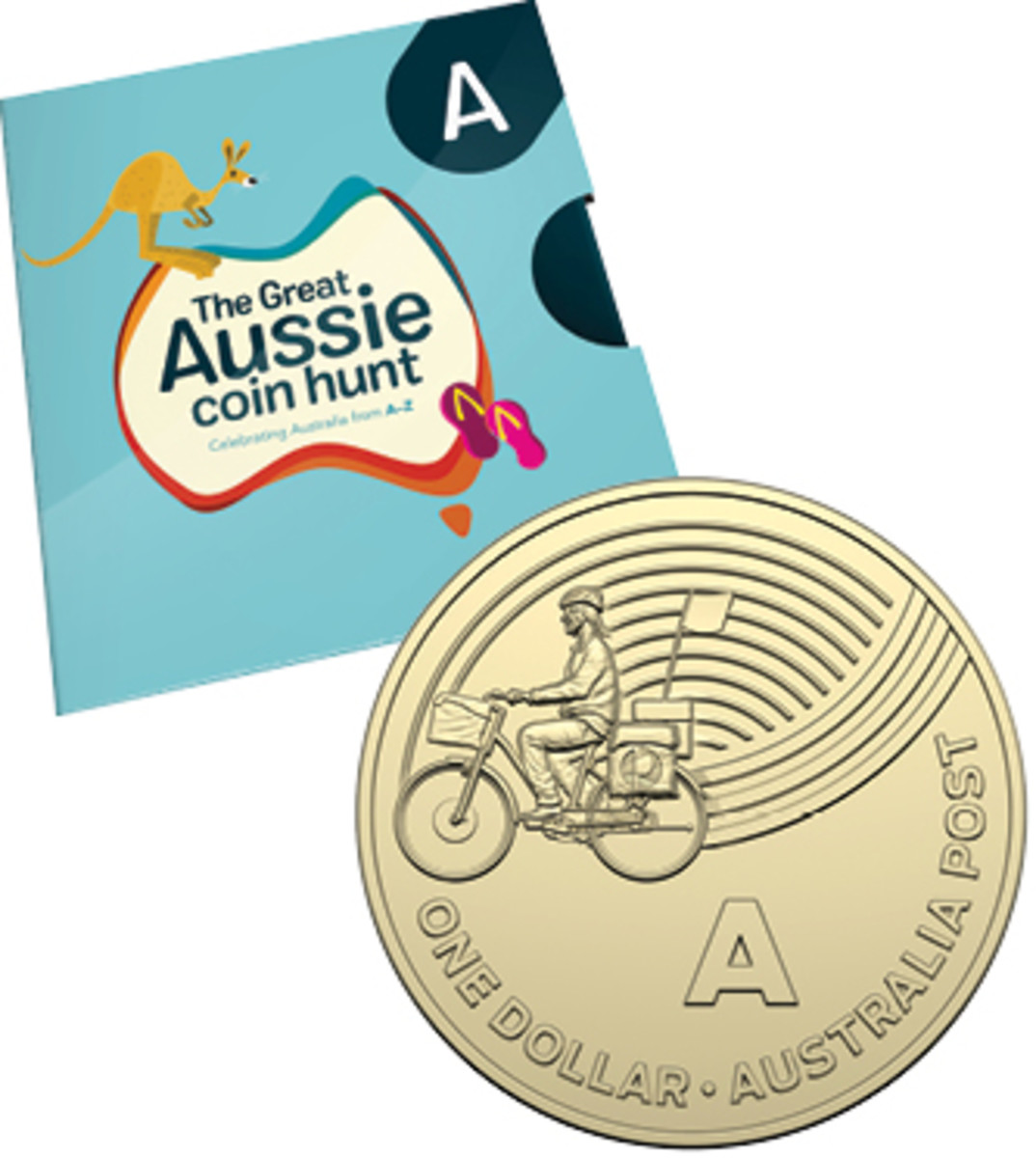 (Images courtesy Royal Australian Mint.)