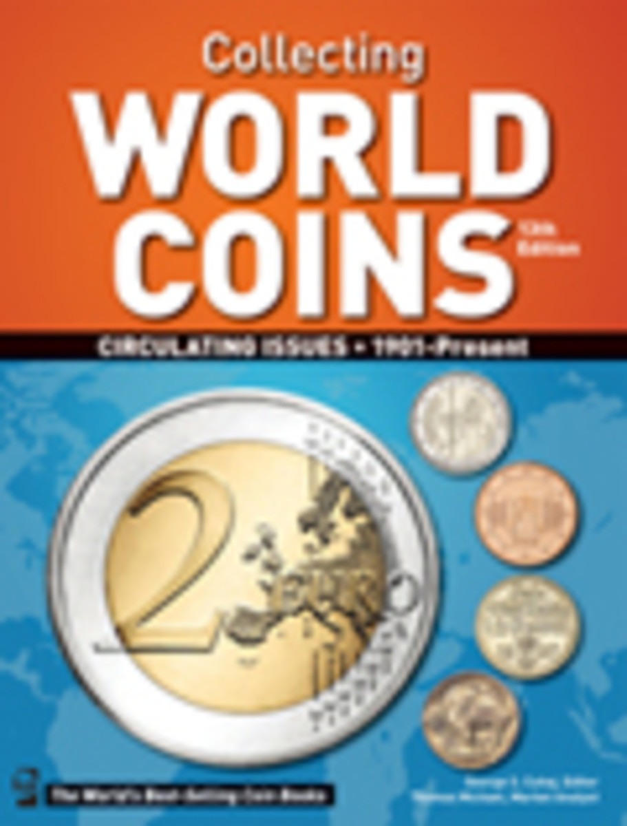 Collecting World Coins