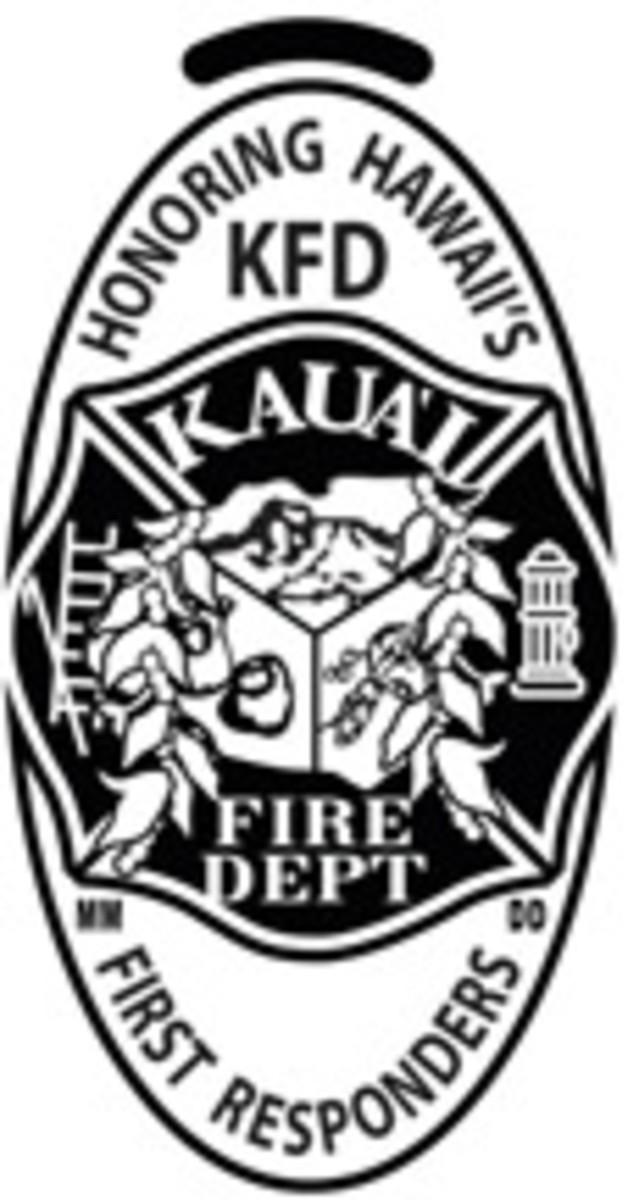 KFD – Kauai County Fire Department