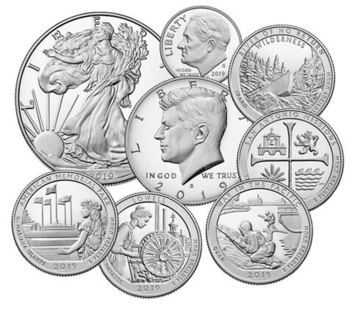 SPS-Coins