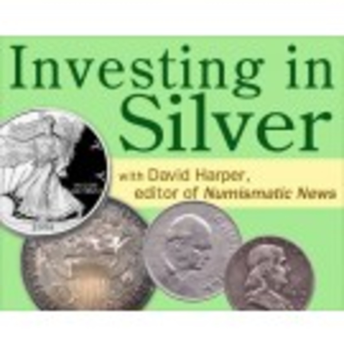 Investing in Silver Online Seminar Recording
