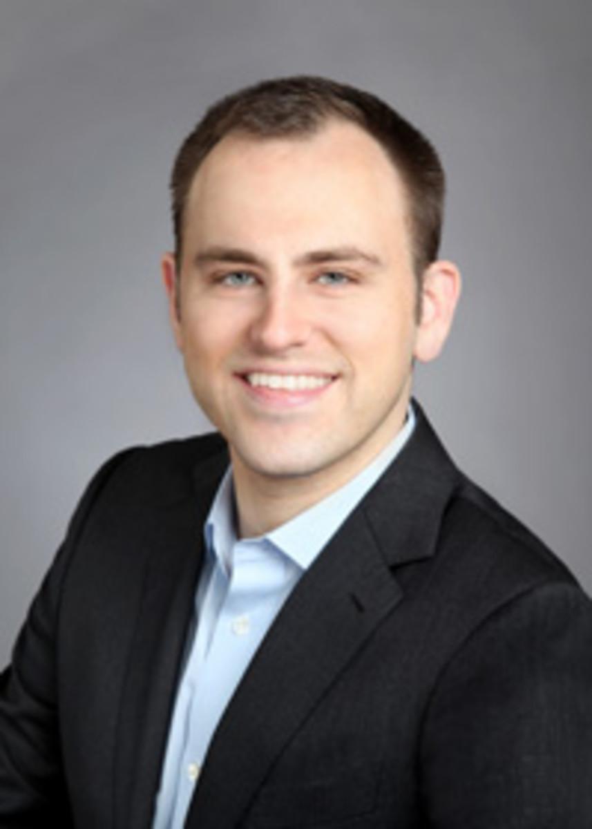 Brett Charville