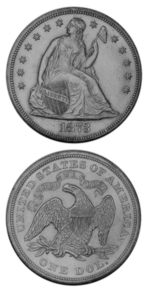 A mintage on the lower side, plus a small number of surviving examples graded MS-65 or higher, results in a relatively good deal on what might otherwise be considered an average date.