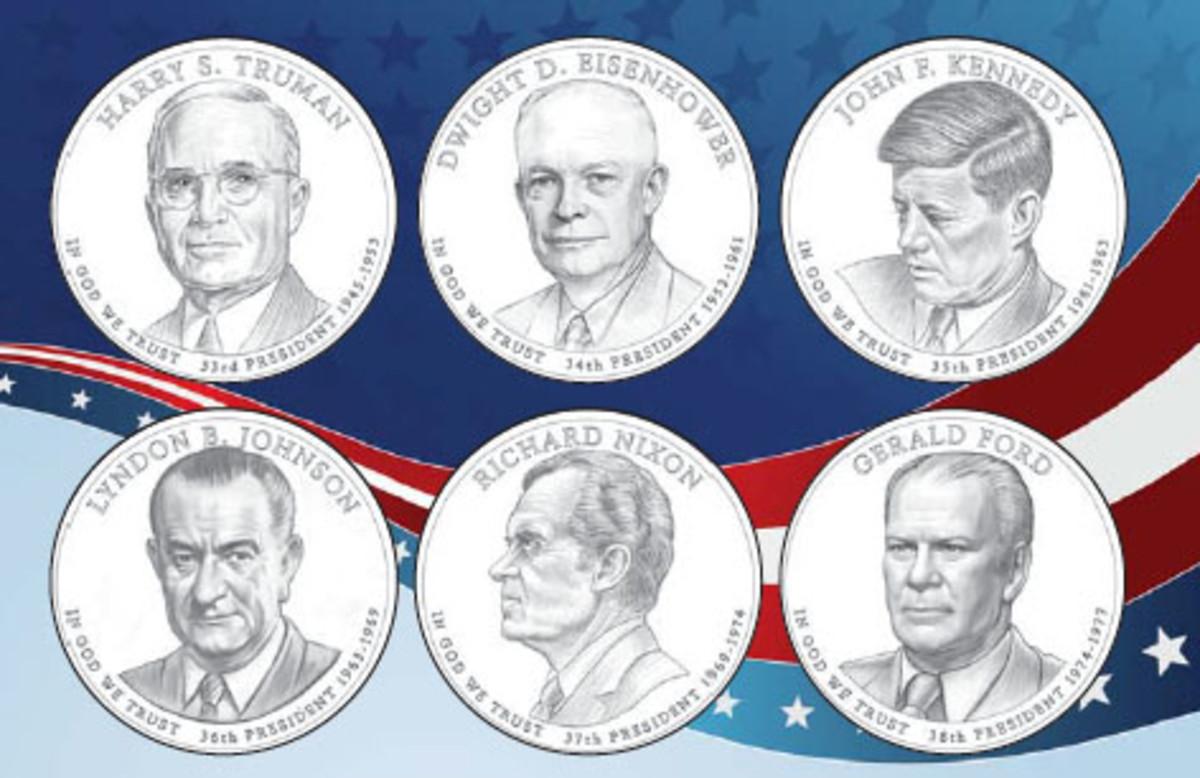Presidential Designs