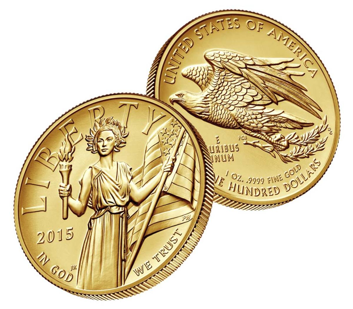 The 2015-W High Relief is still available at the Mint but on back order. Some collectors are willing to pay much more to get theirs right away.