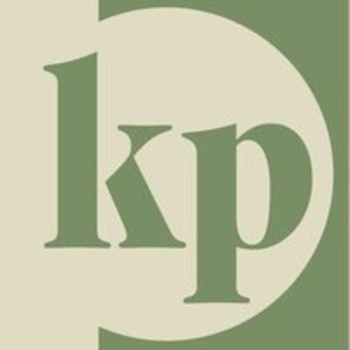 krause publications logo