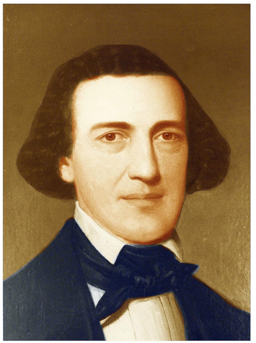 Mint Director Robert M. Patterson