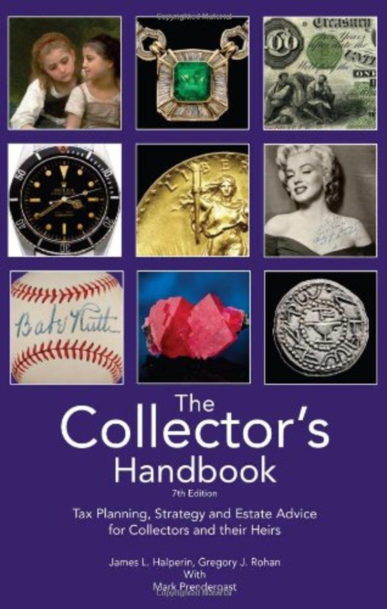 collector handbook